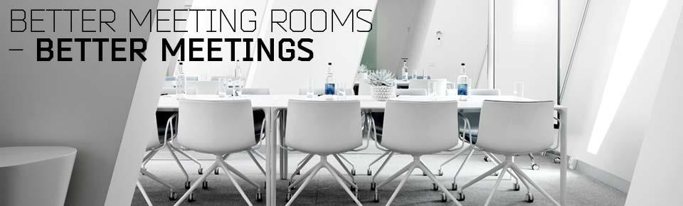 2 Meetingrooms